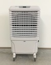 気化式冷風機 フレリア  消費電力88%削減